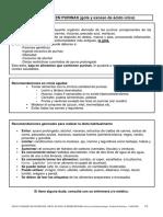 Dieta Purinas Hiperuricemia