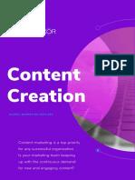 Amplexor - Content Creation Brochure - 1.8