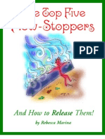 eBook Five Flow Stoppers