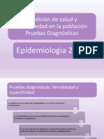 6 pruebas diagnosticas