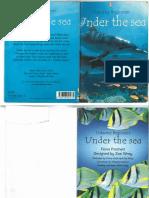 Usborne Beginners. Under the Sea