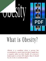 4.Obesity