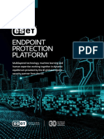 ESET Endpoint Protection Platform SO Web