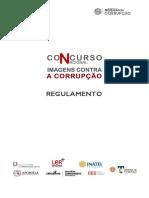 Concurso Icc 2018-2019 Regulamento
