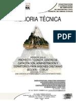 Informe Tecnico de Estudio Suelos Alto Bahia