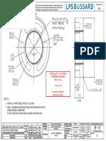 Lock Nut, Intermediate Pulley 6282412 Carbon Steel Qt Cl10