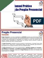 Manual Pratico de Pregao Presencial