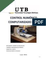 Inf.control Numerico Computarizado