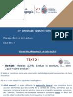 Repaso Handbook Escritura 24-07-2019