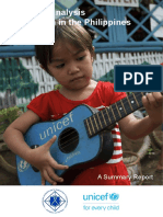 Situation Analysis of Children in the Philippines.pdf