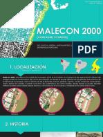 Malecon 2000
