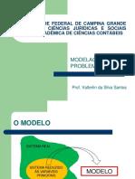 Aula 2 - Modelagem de Problemas-simulação