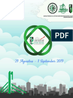 Proposal SC Bandung 2019