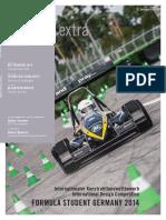 ATZ Extra Formula Student
