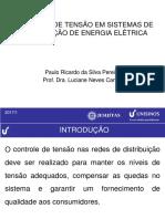 Analise de sistemas elétricos