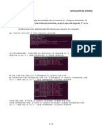 Manual de Instalacion Asterisk