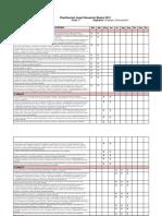Planificación Anual Lenguaje 5° Basico