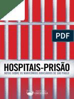 Hospitais-Prisão
