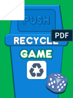 Recycle Dice Game