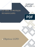 Apresentação LGPD Dupont Spiller- 23.07