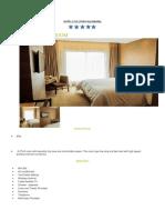 HOTEL EXCELTON PALEMBANG.docx