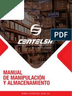 MANUALDEMANIPULACION ALMACEMIENTO CENTELSA