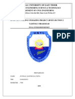 Juvinal Sancho Da Costa Report - Copy