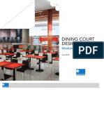 WST_Tenant Design Crigeria - Food Court_060114