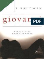 Giovanni - James Baldwin