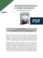 EL JUBILEO DE CREACIÓN, Dr. Stephen E. Jones.pdf