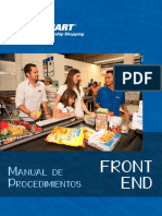 Front End Manual SP Ver4