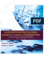 Understanding Global Conflict and Cooperation (Peloponnesian War)