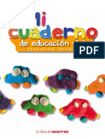 Educación vial infantil