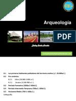 Unidad 8.2 Arqueologia