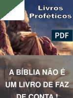 Profetas Aula 2