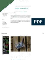 Aprs Tracker With Dra818v – f4huy