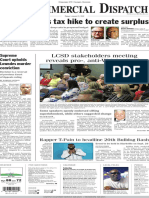 Commercial Dispatch eEdition 8-23-19