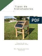 Deshidratador Solar (1)