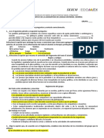Examen Diagnostico General