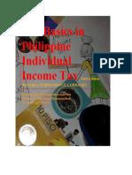 THE BASICS IN PHILIPPINE INDIVIDUAL INCOME TAXATION.pdf