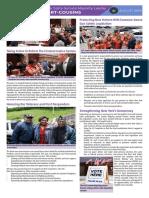 Senate Majority Leader Andrea Stewart-cousins August Newsletter