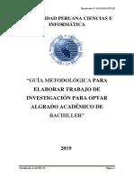 Guia Para La Elaboración Del Trabajo de Investigación_270519