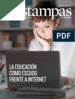 Revista Estampas.