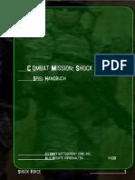 Deutsch CMSF Spielbuch