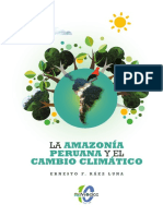 La Amazonía Peruana