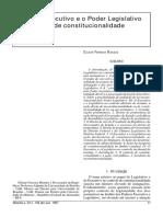 O Executivo e o Legislativo no Controle de Constit. - Gilmar Mendes (RIL).pdf