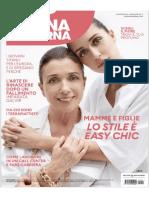 Francesca Santoro e il suo cerotto hi tech