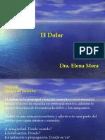 2-Motivo de Consulta Dolor, Fiebre y Hemorragia-Dra. Elena Mora