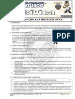 Civica - 1er Año - I Bimestre.doc