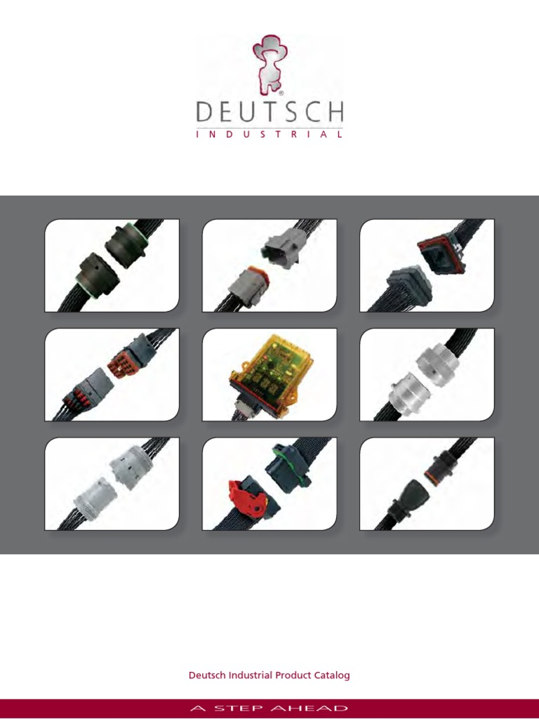 50 pcs Deutsch Sealing Plugs for DT 114017-ZZ DTP Series Connectors